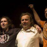 2007 - Michal Pavlicek Trio